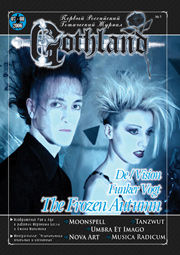 Gothland cover